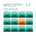 MYCO-Direct-1.7 LCD-Array Kit