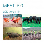 MEAT 5.0 LCD-Array Kit