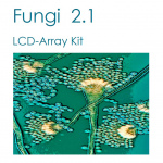 Fungi 2.1 LCD-Array Kit