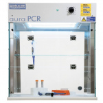 Passive PCR Cabinet (Dna Carry Over Blocking) PC10000